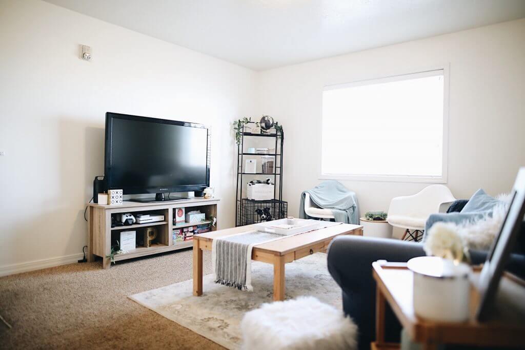 Subsidized married housing rexburg