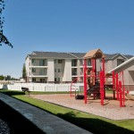 Rexburg ID Apartments with Play areas