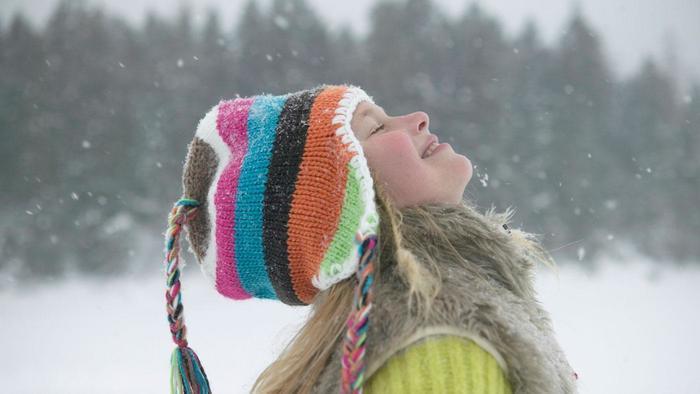 beat the winter blues 1