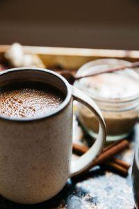hot chocolate rexburg