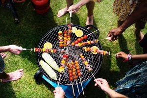 The Village Community BBQ