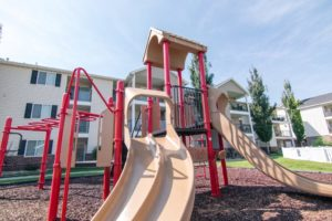 Playground For The Family