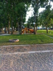 Sand Hills Resort Best Place to Camp In Rexburg